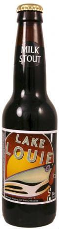 Lake Louie Dark Shadows Series  #1: Milk Stout