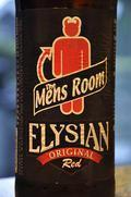 Elysian Men's Room Original Red