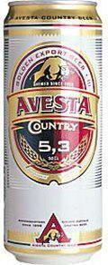 Avesta Country 5.3% - Pale Lager