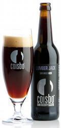 Coisbo Lumber Jack - Smoked