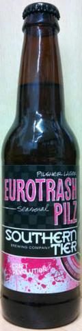 Southern Tier Eurotrash Pilz