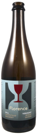 Hill Farmstead Florence - Saison