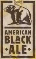 Founders American Black Ale - Porter