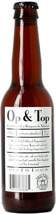 De Molen Op & Top