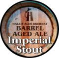 Hale's Imperial Stout - Barrel Aged