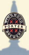 Ringwood XXXX Porter