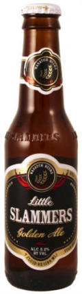 Wasatch Little Slammers Golden Ale