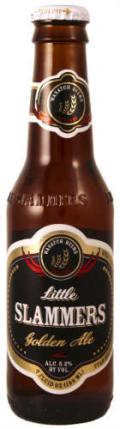 Wasatch Little Slammers Golden Ale