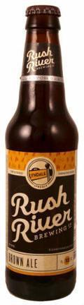 Rush River Lyndale Brown Ale
