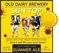 Old Dairy Sun Top