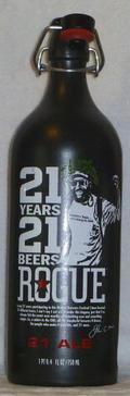 Rogue 21 - Old Ale