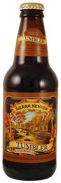 Sierra Nevada Tumbler Autumn Brown Ale