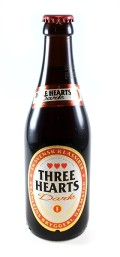 Three Hearts Dark