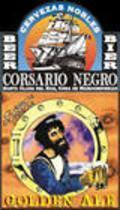 Corsario Negro Golden Ale - Golden Ale/Blond Ale