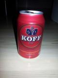 Sinebrychoff Koff Extra Brew IV