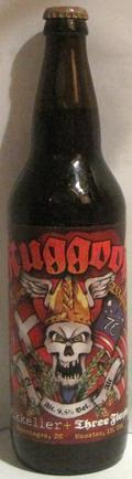 Three Floyds / Mikkeller Ruggoop - Barley Wine