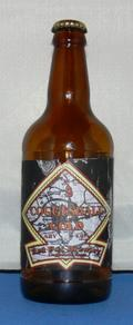 Red Fox Coggeshall Gold - Golden Ale/Blond Ale