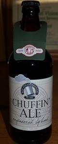 Box Steam Chuffin' Ale