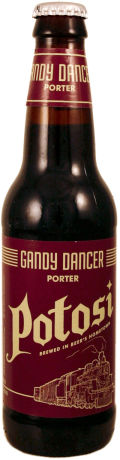 Potosi Gandy Dancer Porter