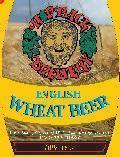 Hop Back English Wheat Beer