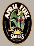 Smiles April Fuel  - Premium Bitter/ESB