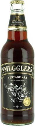 St. Austell Smugglers Vintage Ale