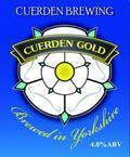Cuerden Gold - Golden Ale/Blond Ale
