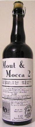 De Molen Mout & Mocca 2 - Imperial Stout