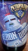 Metropolitan Ironworks Alt