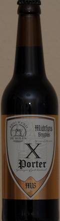 Midtfyns/De Molen X Porter