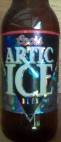 Coors Artic Ice