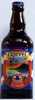 Sulwath Criffel Ale