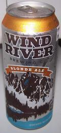 Wind River Blonde Ale