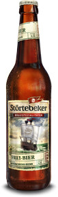 St�rtebeker Frei-Bier