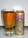 Lysholmer Spesial�l