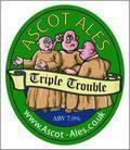 Ascot Triple Trouble