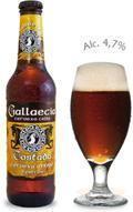 Gallaecia Celta - Tostada - Amber Ale