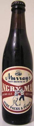 Murray�s Angry Man Brown Ale