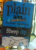 Plain Sheep Dip