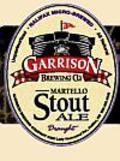 Garrison Martello Stout