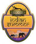 Elgoods Indian Summer (Cask)