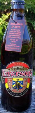 Emerson's JP (2010)