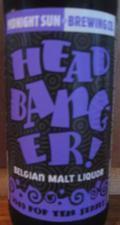 Midnight Sun 2010 Pop Ten: Head Banger