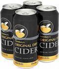 Sainsbury's Original Dry Cider