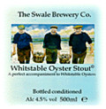 Swale Oyster Stout