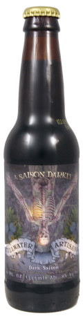 Stillwater A Saison Darkly