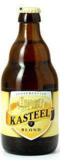 Kasteelbier Blond 7 - Belgian Ale