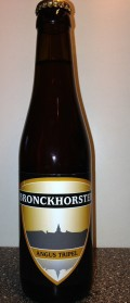 Rodenburg Bronckhorster Angus Tripel (dark version)