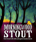 Odd Side Ales Morningwood