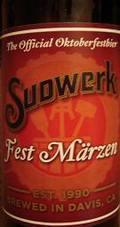Sudwerk Fest M�rzen